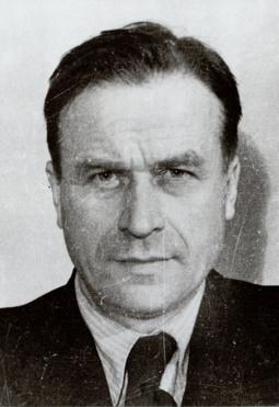 Андрей Александрович Федоров