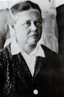 Елизавета Александровна Буш