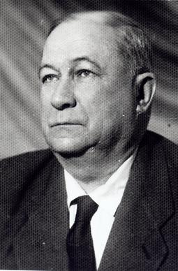 Юрий Сергеевич Григорьев