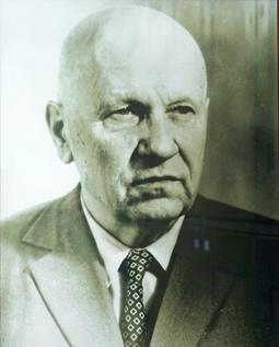 Виктор Петрович Бочанцев