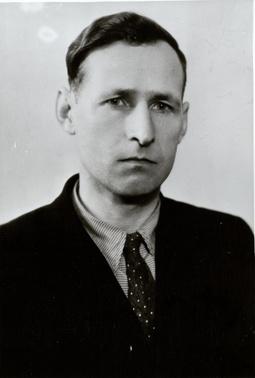 Николай Николаевич Цвелев