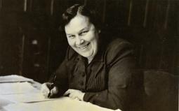Антонина Георгиевна Борисова (Бекряшева)