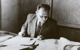 Александр Яковлевич Бутков