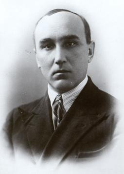 Иван Тихонович Васильченко