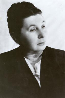 Нина Васильевна Викулова