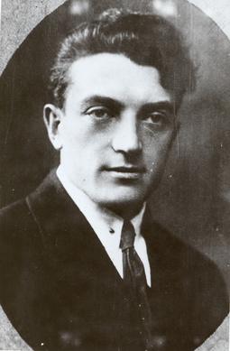 Николай Федорович Гончаров