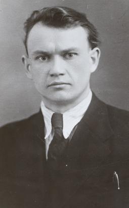 Валерий Иванович Грубов