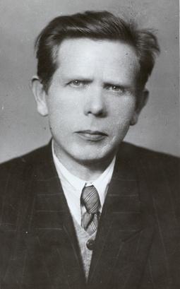 Павел Иванович Дорофеев