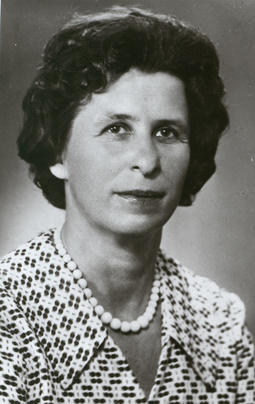 Людмила Ивановна Иванина