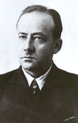 Модест Михайлович Ильин