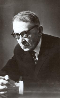Михаил Васильевич Клоков