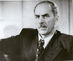 Евгений Петрович Коровин