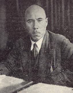 Николай Василевич Ковалев