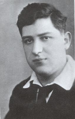 Эммануил Григорьевич Левин