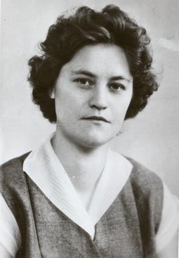 Тамара Георгиевна Леонова