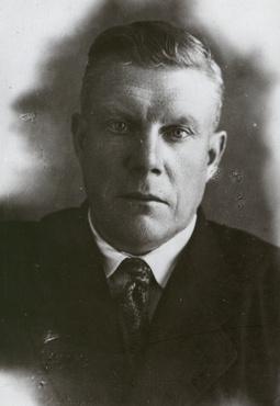 Петр Петрович Поляков