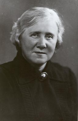 Антонина Ивановна Пояркова