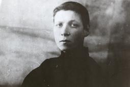 Лидия Палладиевна Сергиевская