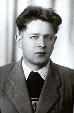 Юрий Дмитриевич Сосков