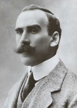 Александр Васильевич Фомин