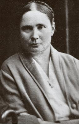 Елизавета Ивановна Штейнберг