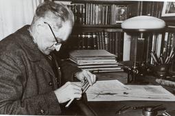 Альберт Яковлевич Юксип