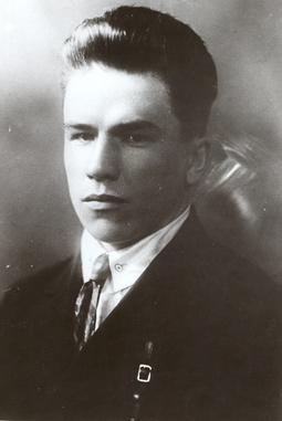Александр Викторович Ярмоленко