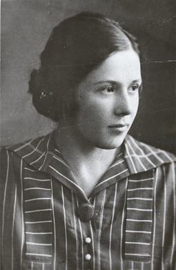 Людмила Александровна Смольянинова