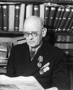 Николай Валериянович Шипчинский