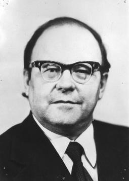 Сергей Кириллович Черепанов