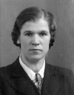 Ольга Ивановна Рожкова