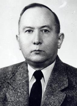 Игорь Александрович Линчевский