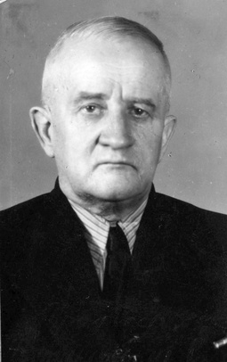 Сергей Антонович Шостаковский