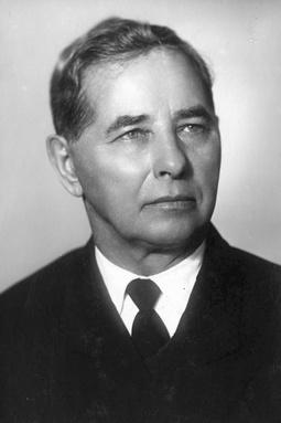 Виктор Николаевич Васильев