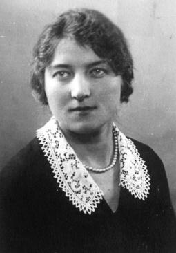 Ольга Алексеевна Муравьева