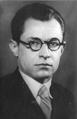 Константин Константинович Шапаренко
