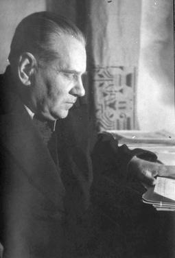Ипполит Михайлович Крашенинников