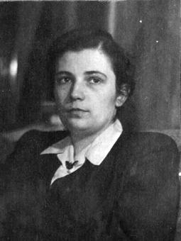 Екатерина Владимировна Сергиевская