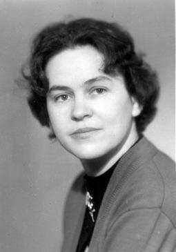 Ольга Владимировна Чернева