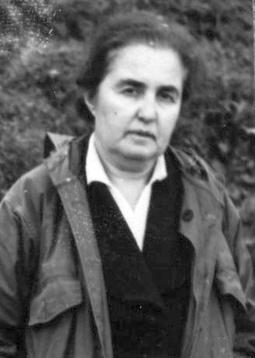 Анна Лукиановна Харадзе