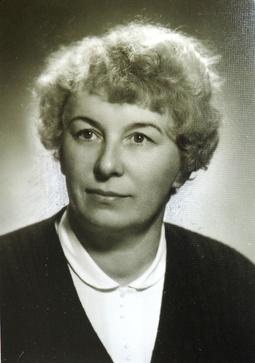 Людмила Андреевна Куприянова