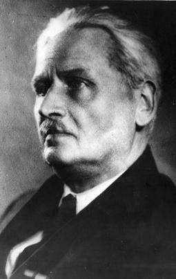 Александр Альфонсович Гроссгейм